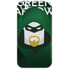Green Arrow Phone Case