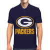 Green Bay Packers Mens Polo