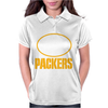 Green Bay Packers Womens Polo