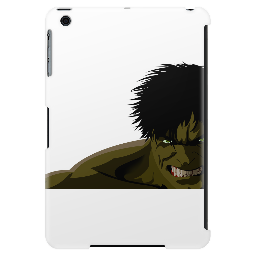 Green Hero Tablet (vertical)