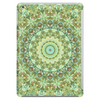Green Mandala Tablet (vertical)