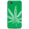 Green party Gange Phone Case