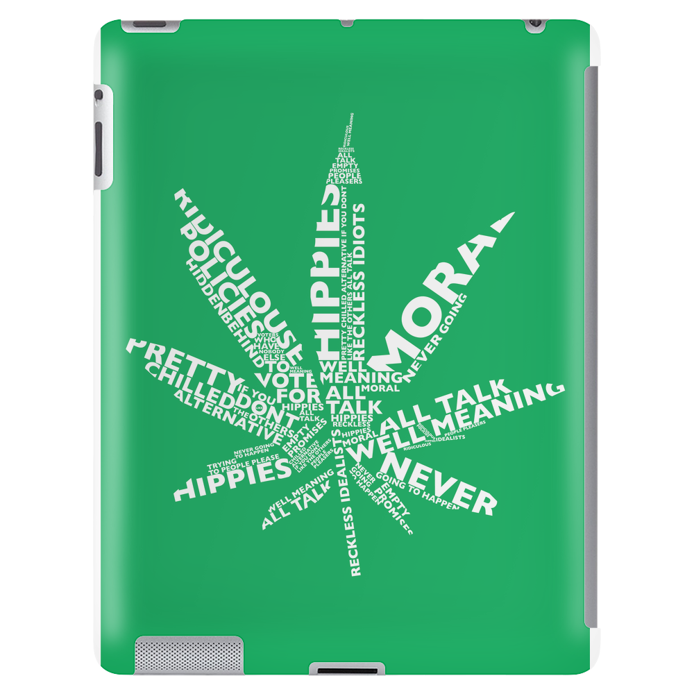 Green party Gange Tablet
