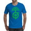 Green Recycle Mens T-Shirt
