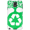 Green Recycle Phone Case