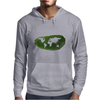 green world Mens Hoodie