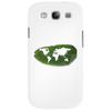 green world Phone Case