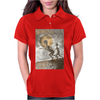 Grey Aliens Poster Womens Polo