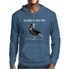 Grey Goose Vodka Blame It On Funny Alcohol Mens Hoodie
