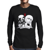 Griffith - Hawk of Darkness Mens Long Sleeve T-Shirt