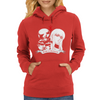 Griffith - Hawk of Darkness Womens Hoodie