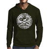grill instructor Mens Hoodie
