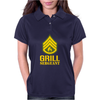 Grill Sergeant Military Womens Polo