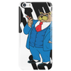 Grime Lab Fat Cat Phone Case
