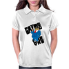 Grime Lab Fat Cat Womens Polo