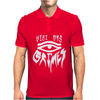 Grimes Visions Mens Polo