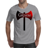 Grimm Mens T-Shirt