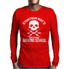Grindhouse Death Proof Mens Long Sleeve T-Shirt