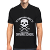 Grindhouse Death Proof Mens Polo