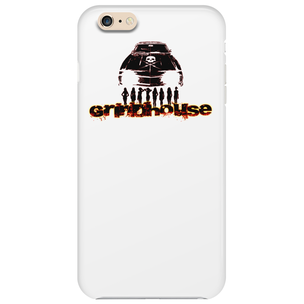 GrindHouse Phone Case