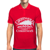 Griswold Family Christmas Mens Polo