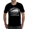 Griswold Family Christmas Mens T-Shirt