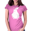 Grizzly Pear Womens Fitted T-Shirt