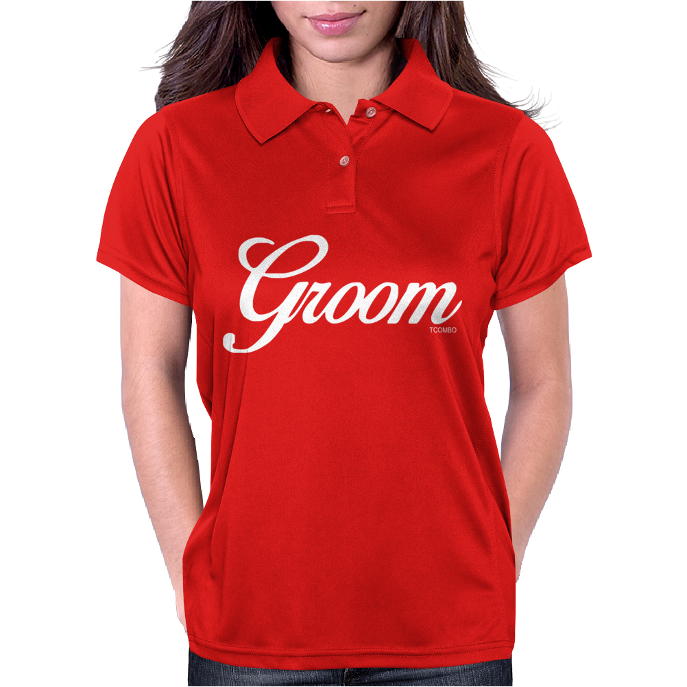 Groom Womens Polo