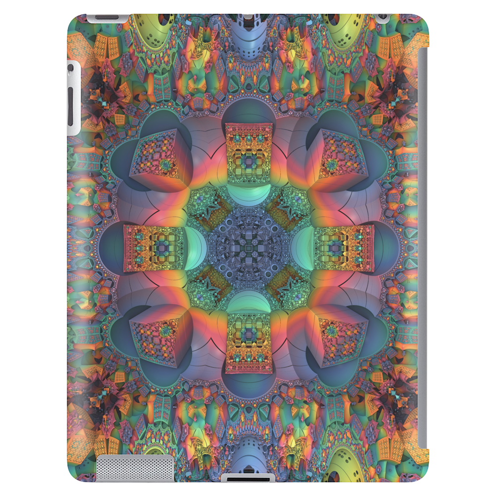 Groovy Baby Tablet (vertical)