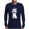 Groucho Marx Mens Long Sleeve T-Shirt