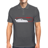 Group 5 Racing Car Mens Polo