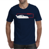 Group 5 Racing Car Mens T-Shirt