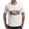 group Mens T-Shirt