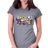 group Womens Fitted T-Shirt