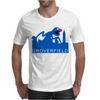 Grover Joke Cloverfield Mens T-Shirt