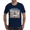 Grumpy bear Mens T-Shirt
