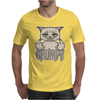 Grumpy Cat Mens T-Shirt