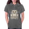 Grumpy Cat Womens Polo