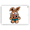 Grumpy rabbit Tablet (horizontal)