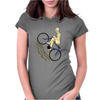 Grunt Womens Fitted T-Shirt