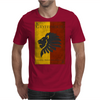 Gryffindor Game of Thrones Banner Mens T-Shirt