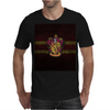 Gryffindor Knitted Mens T-Shirt