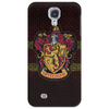 Gryffindor Knitted Phone Case