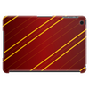 Gryffindor Silk Stiching Tablet (horizontal)