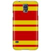 Gryffindor Stripes - Thick Phone Case