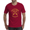 Gryffindor - team beater Mens T-Shirt