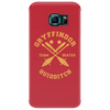 Gryffindor - team beater Phone Case