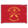 Gryffindor - Team Chaser Tablet