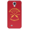 Gryffindor - Team Keeper Phone Case