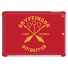 Gryffindor - Team Keeper Tablet